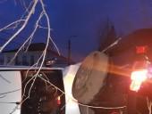 Вагітна жінка постраждала в ДТП у Кропивницькому - фото 2