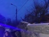 Вагітна жінка постраждала в ДТП у Кропивницькому - фото 1