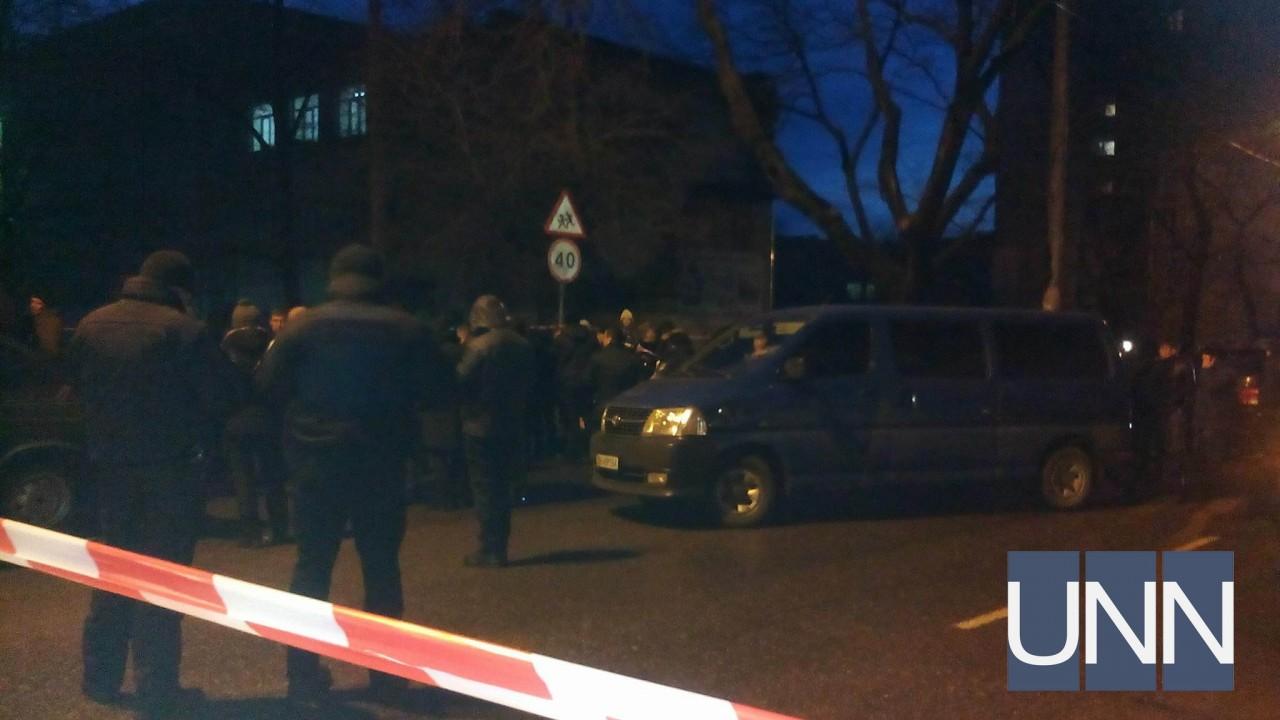 Смертельна стрілянина вОдесі: на місці подій затримали двох раніше засуджених