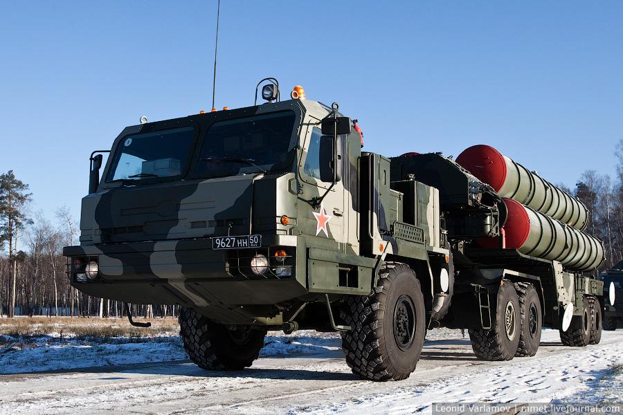 ВНАТО предупредили Турцию опоследствиях покупки С-400 у РФ