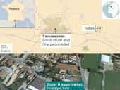У Франції загинув офіцер поліції, який обміняв себе на заручників під час теракту - фото 2