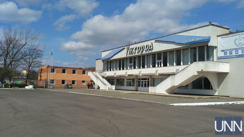 ВУкраїні хочуть побудувати новий аеропорт