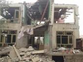 В результате авиаудара по позициям талибов в Афганистане погибли 14 человек - фото 1