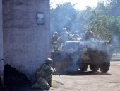 Спецназ СБУ провел антитеррористические учения - фото 3