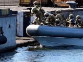 Спецназ СБУ провел антитеррористические учения - фото 2