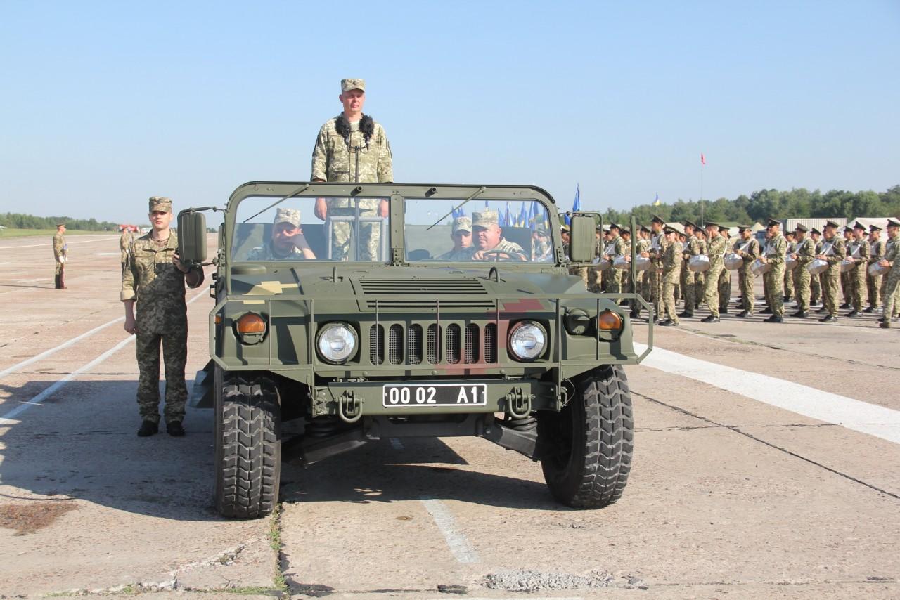 Женщины-военные впервые пойдут на параде ко Дню независимости - фото 12