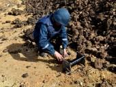 В Одесской области в поле нашли 162 минометные мины времен Второй мировой войны - фото 2