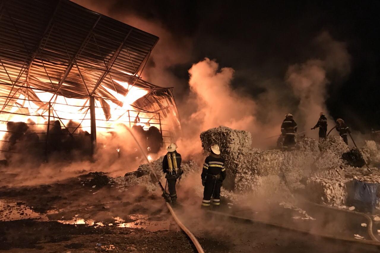 Картинки пожаров на предприятиях
