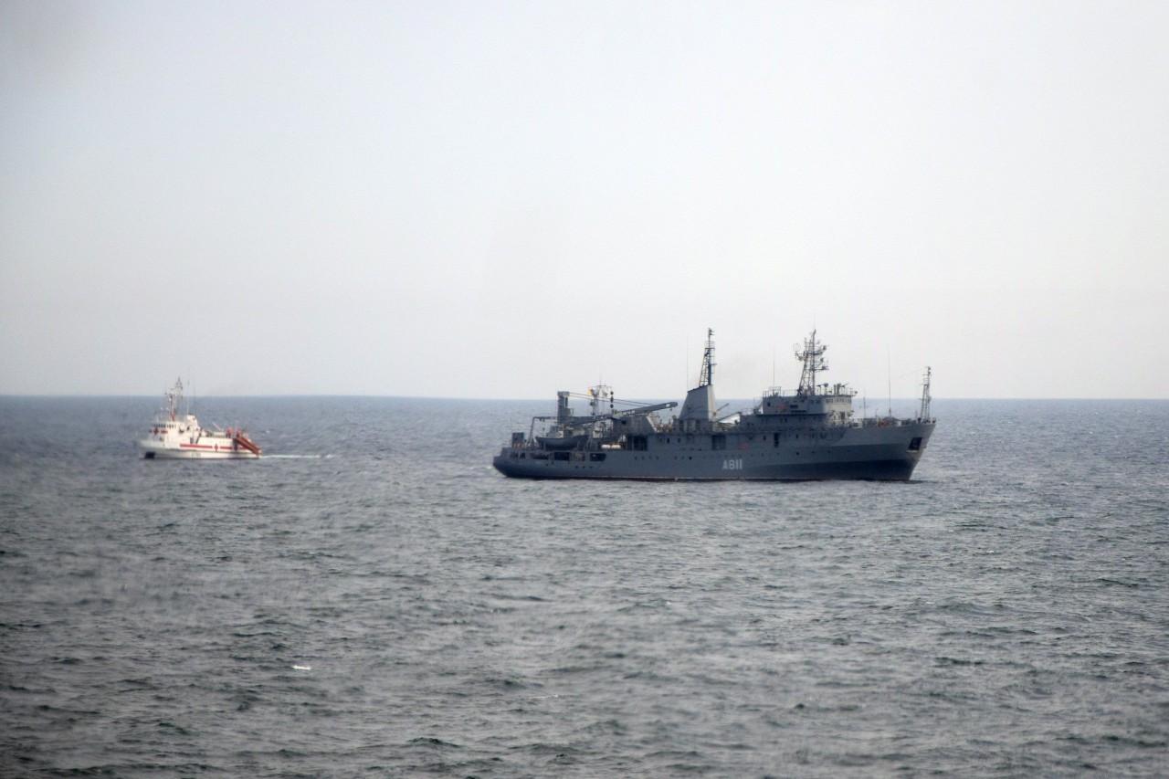 Шторм-2018: украинские ВМС провели боевые стрельбы - фото 11