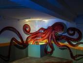 Португальский уличный художник удивляет мир 3D-граффити - фото 18
