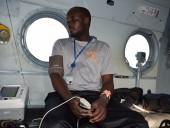 Миротворец в Конго выжил в джунглях после 16 суток без еды и воды - фото 1