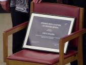 Сестра Сенцова получила вместо него премию Сахарова - фото 2