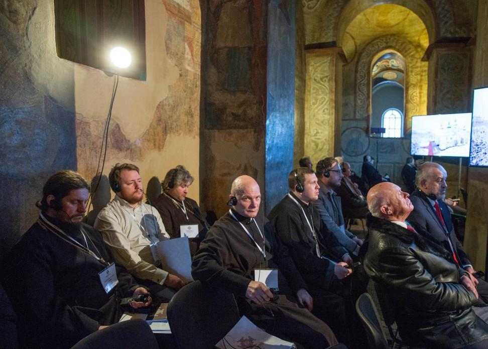 Пять часов Объединительного собора в Киеве: обнародованы фото - фото 7