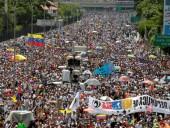 Количество задержанных во время протестов в Венесуэле достигло 791 - фото 10