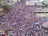 Количество задержанных во время протестов в Венесуэле достигло 791 - фото 6