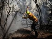 Пожары в Новой Зеландии не утихают - фото 6