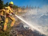 Пожары в Новой Зеландии не утихают - фото 4