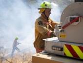 Пожары в Новой Зеландии не утихают - фото 2