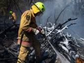 Пожары в Новой Зеландии не утихают - фото 5