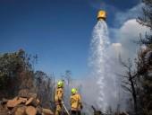 Пожары в Новой Зеландии не утихают - фото 7