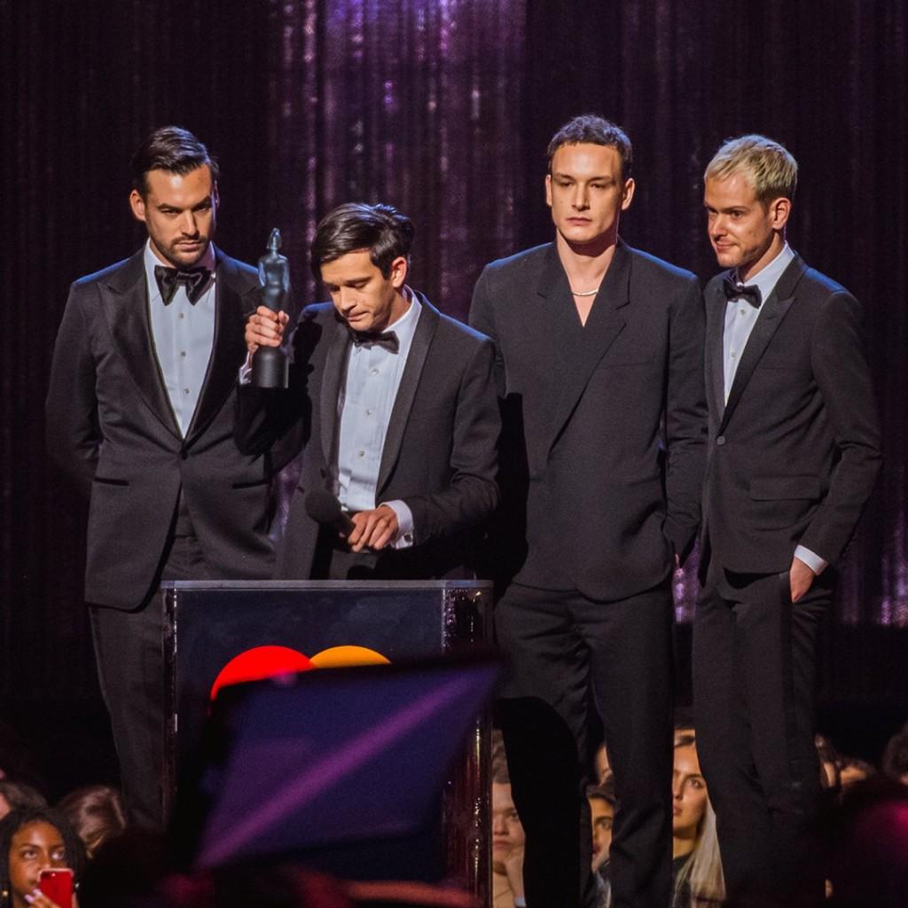 brit awards 2019 - 1 день
