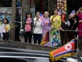 В Ханое начался второй день саммита КНДР-США - фото 2