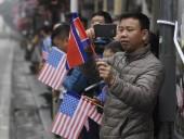 В Ханое начался второй день саммита КНДР-США - фото 1