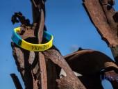 В центре Киева появился Железный трон - фото 5