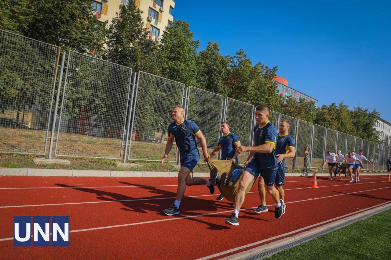 Чемпионат мира по многоборью телохранителей Bodyguard-2019 стартовал в Киеве - фото 2