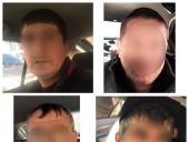 В Киевской области задержали банду разбойников из Грузии - фото 1