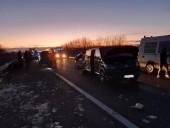 Автобус с украинцами попал в ДТП в Венгрии, есть жертвы - фото 1
