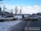 За трое суток в Донецкой области спасли из снежных заторов более 90 водителей - фото 3