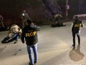"""На Закарпатье полиция провела спецоперацию против вооруженной банды, которая планировала """"контролировать регион"""" - фото 1"""