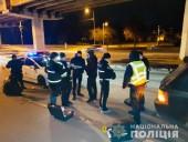 В Киеве на мосту Метро полиция устроила стрельбу - фото 5