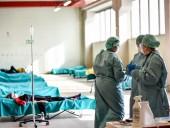 Пандемия COVID-19: в Италии число жертв возросло до 14 681 человек, почти 120 тысяч - больны - фото 1