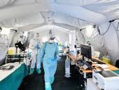 Пандемия COVID-19: в Италии число жертв возросло до 14 681 человек, почти 120 тысяч - больны - фото 2