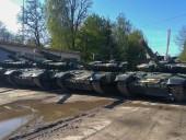 В украинскую армию передали модернизированные танки - фото 3