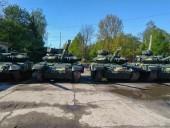 В украинскую армию передали модернизированные танки - фото 1