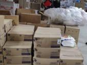 На Волыни изъяли полтонны фальсифицированных антисептиков - фото 2