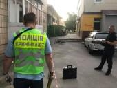 """В Ивано-Франковске произошла стрельба, введен оперативный план """"Сирена"""" - фото 1"""