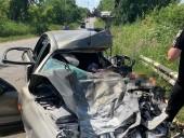 В ДТП с участием военнослужащего погибли мужчина и ребенок - фото 5