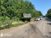 В ДТП с участием военнослужащего погибли мужчина и ребенок - фото 3
