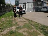 Возле автомойки в Харькове взорвалась граната - фото 3