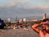 """Взрыв в Ливане: армия Израиля заявила, что пришло время """"отложить конфликт"""", Иерусалим предложил помощь - фото 5"""