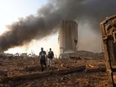 """Взрыв в Ливане: армия Израиля заявила, что пришло время """"отложить конфликт"""", Иерусалим предложил помощь - фото 4"""