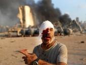 """Взрыв в Ливане: Трамп заявил о """"чудовищной атаке"""" на Бейрут и допустил наличие """"какой-то бомбы"""" - фото 1"""
