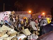 Авиакатастрофа в Индии: число жертв возросло до 17 человек, украинцев на борту не было - фото 2