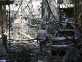 Взрыв в Ливане: судно, груз которого взорвался - затонуло в 2018 году в порту Бейрута - фото 1