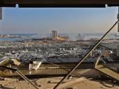 Взрыв в Ливане: судно, груз которого взорвался - затонуло в 2018 году в порту Бейрута - фото 4