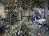 Взрыв в Ливане: судно, груз которого взорвался - затонуло в 2018 году в порту Бейрута - фото 6